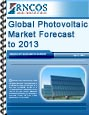 Global Photovoltaic Market Forecast to 2013 Research Report