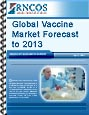 Global Vaccine Market Forecast to 2013