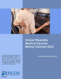 Global Wearable Medical Devices Market Outlook 2022 Research Report