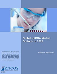 Global miRNA Market Outlook to 2020 Research Report