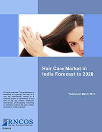 Hair Care Market in India Forecast to 2020 Research Report