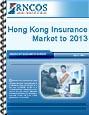 Hong Kong Insurance Market to 2013 RNCOS