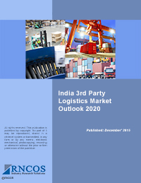 India 3rd Party Logistics Market Outlook 2020 Research Report