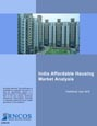 India Affordable Housing Market Analysis Research Report