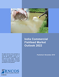 India Commercial Fishfeed Market Outlook 2022 Research Report