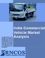 India Commercial Vehicle Market Analysis