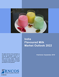India Flavoured Milk Market Outlook 2022