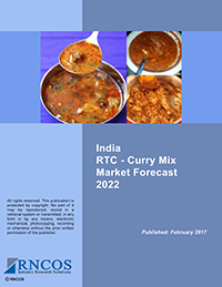 India RTC - Curry Mix Market Forecast 2022 Research Report