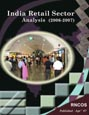 India Retail Sector Analysis (2006-2007) Research Report