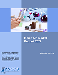 Indian API Market Outlook 2022 Research Report