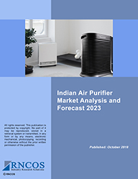 Indian Air Purifier Market Analysis and Forecast 2023 Research Report