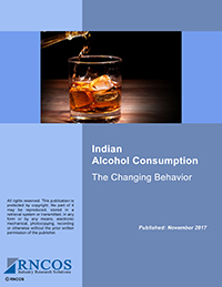 Indian Alcohol Consumption - The Changing Behavior