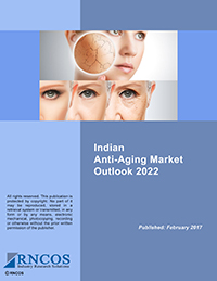 Indian Anti-Aging Market Outlook 2022
