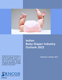 Indian Baby Diaper Industry Outlook 2022 Research Report
