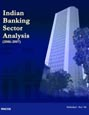Indian Banking Sector Analysis (2006-2007) Research Report