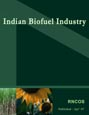 Indian Biofuel Industry Research Report