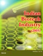 Indian Biotech Industry (2005) Research Report