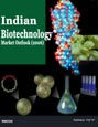 Indian Biotechnology Market Outlook (2006) Research Report