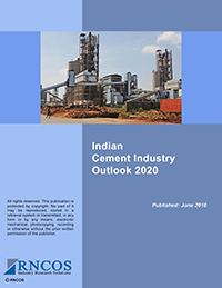 Indian Cement Industry Outlook 2020 Research Report