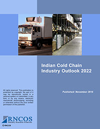 Indian Cold Chain Industry Outlook 2022 Research Report
