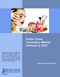 Indian Color Cosmetics Market Outlook to 2022 Research Report