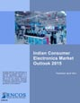 Indian Consumer Electronics Market Outlook 2015 Research Report