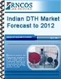 Indian DTH Market Forecast to 2012