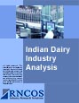 Indian Dairy Industry Analysis Research Report