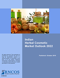 Indian Herbal Cosmetic Market Outlook 2022 Research Report
