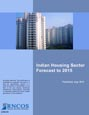 Indian Housing Sector Forecast to 2015 Research Report