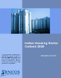 Indian Housing Sector Outlook 2020 Research Report