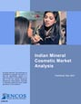 Indian Mineral Cosmetic Market Analysis