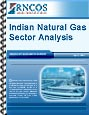 Indian Natural Gas Sector Analysis Research Report