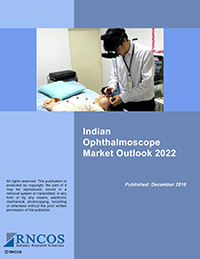 Indian Ophthalmoscope Market Outlook 2022 Research Report