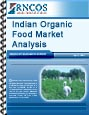Indian Organic Food Market Analysis Research Report