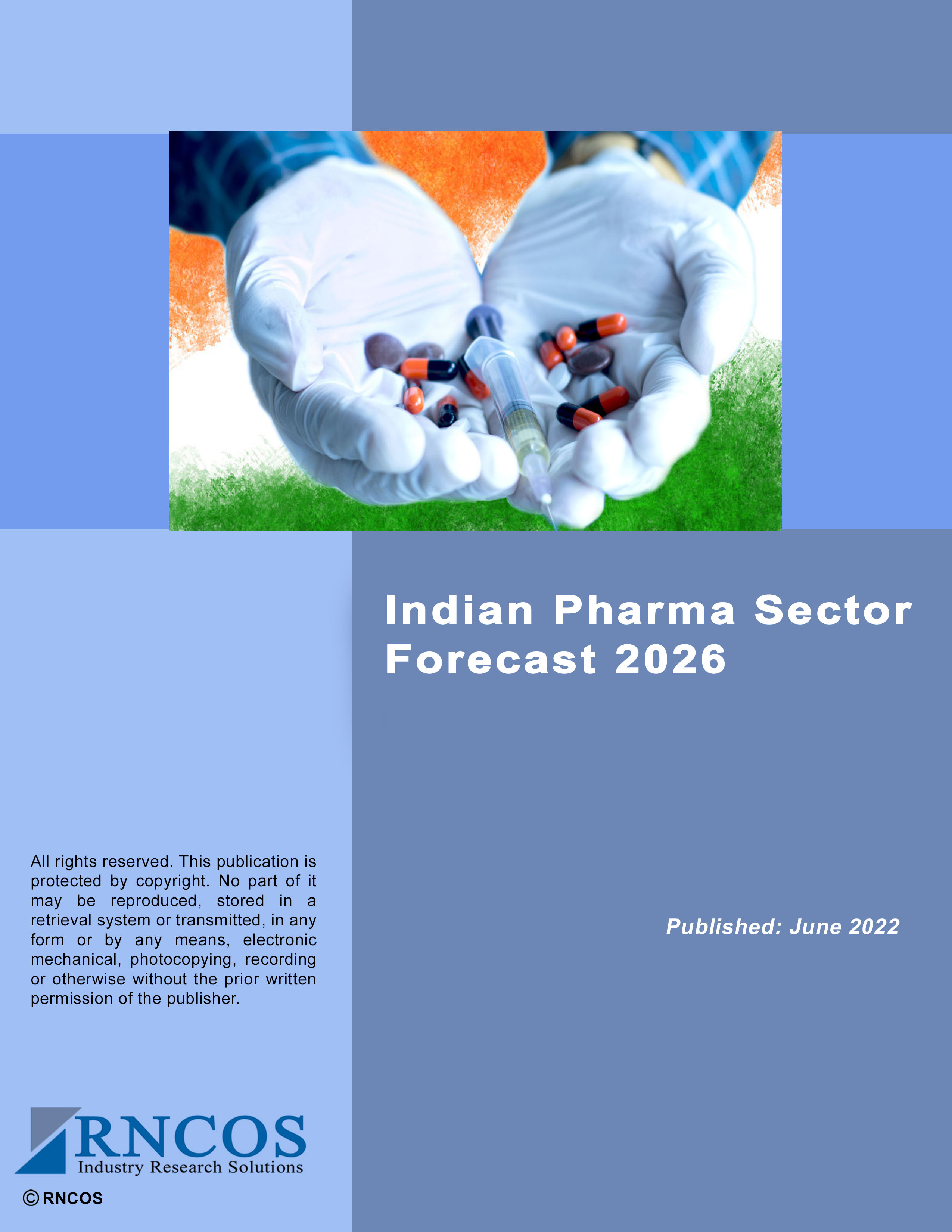 Indian Pharma Sector Forecast 2014
