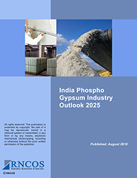 Indian Phospho Gypsum Industry Outlook 2025 Research Report