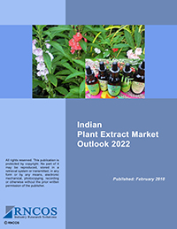Indian Plant Extract Market Outlook to 2022 Research Report