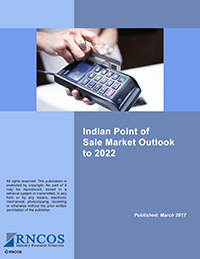Indian PoS Devices Market Outlook 2022