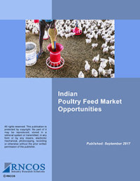 Indian Poultry Feed Market Opportunities
