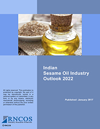 Indian Sesame Oil Industry Outlook 2022 Research Report