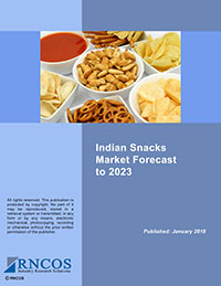 Indian Snacks Market Forecast to 2023