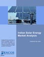 Indian Solar Energy Market Analysis