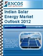 Indian Solar Energy Market Outlook 2012