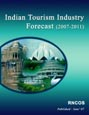 Indian Tourism Industry Forecast (2007-2011) Research Report