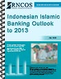 Indonesian Islamic Banking Outlook to 2013