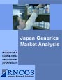 Japan Generics Market Analysis Research Report