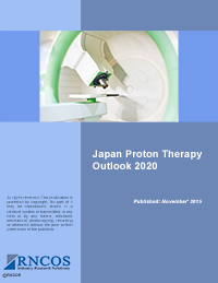Japan Proton Therapy Outlook 2020    Research Report