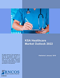 KSA Healthcare Market Outlook 2022 Research Report