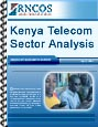 Kenya Telecom Sector Analysis Research Report